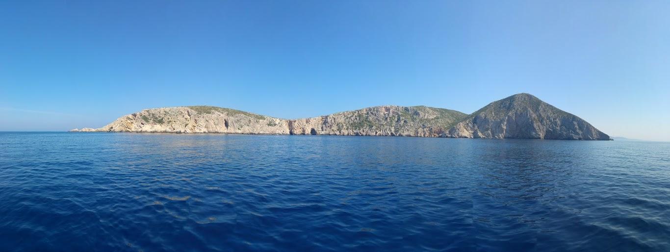 Active holidays - Island of Vis - Croatia