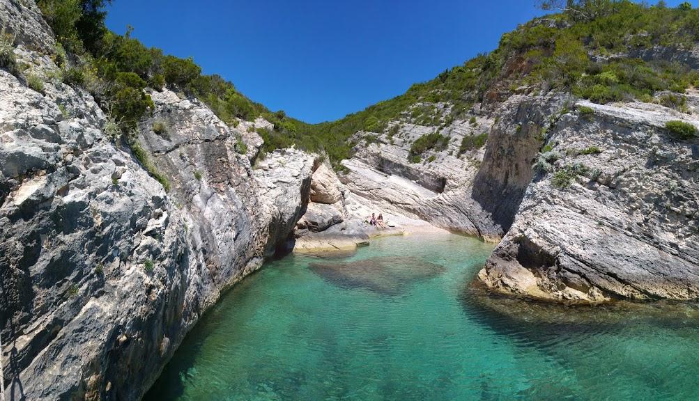 Active holidays - Island of Vis - Croatia - gastro