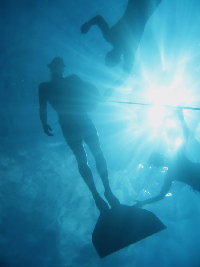 Active holidays - Island of Vis - Croatia - snorkeling