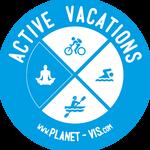 Planet Vis Logo